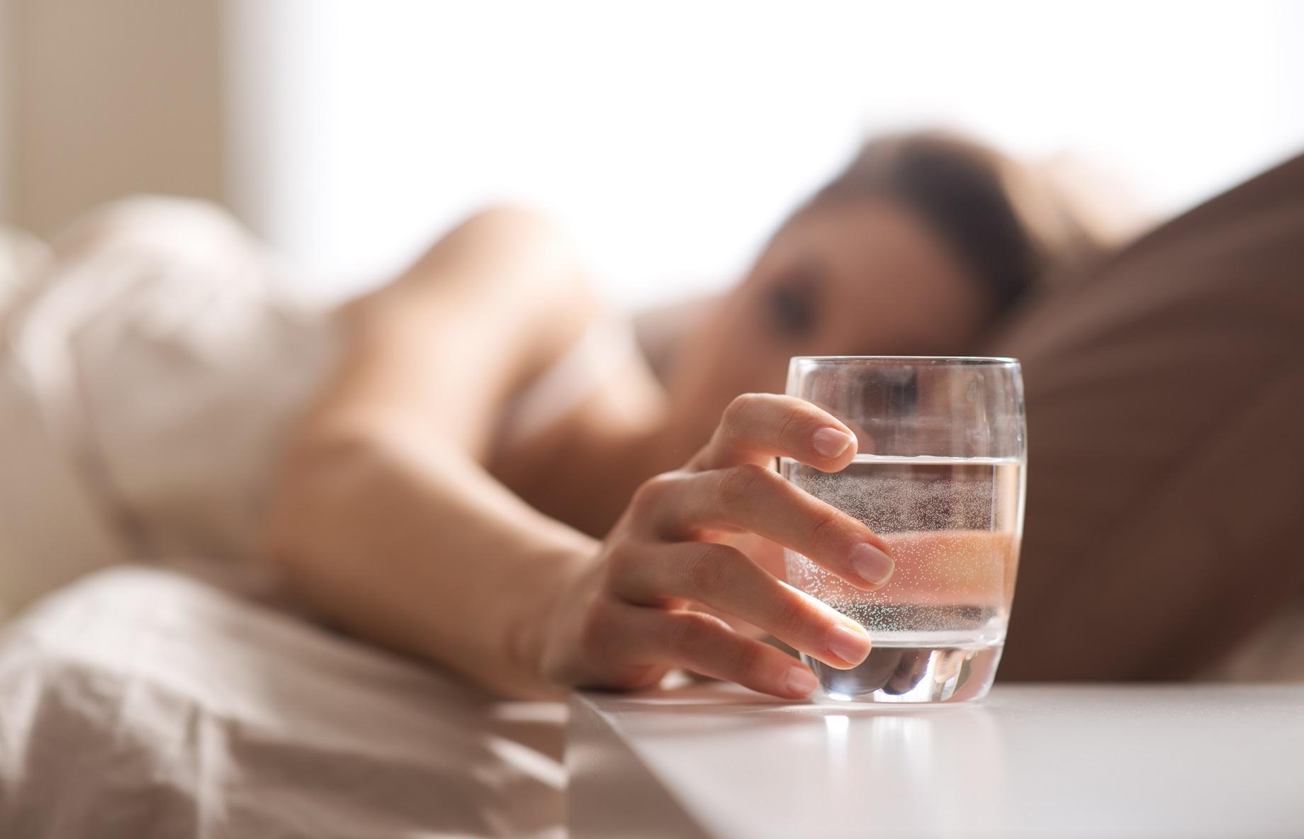Что будет если каждое утро пить соду натощак