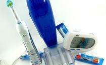Электрическая зубная щетка Oral-B для взрослых и детей: особенности, функции и выбор