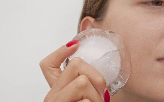 Отек щеки после удаления зуба: почему появляется, сколько держится, как снять в домашних условиях