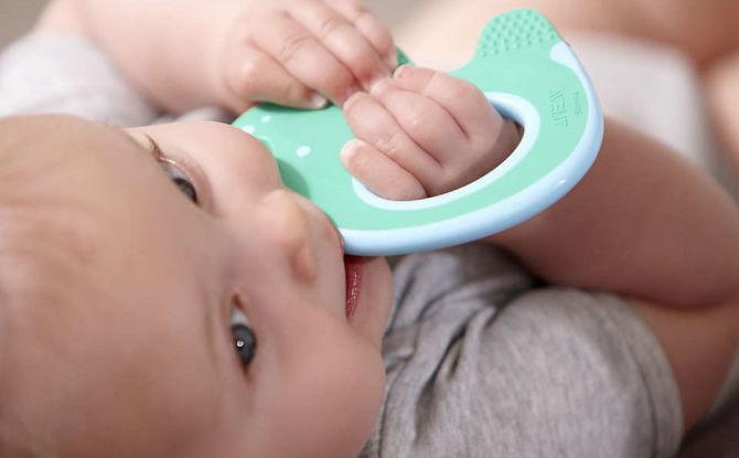 Рейтинг лучших детских прорезывателей для зубов, критерии выбора