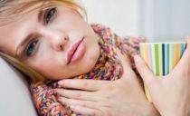 Тонзилитные пробки в горле: как выглядят, причины возникновения, лечение