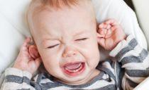 Кашель и насморк при прорезывании зубов у детей: симптомы, причины, как лечить