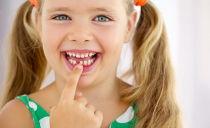 Сроки, схема и порядок замены молочных зубов у детей на постоянные