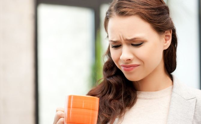 Горечь во рту по утрам после сна: причины, лечение