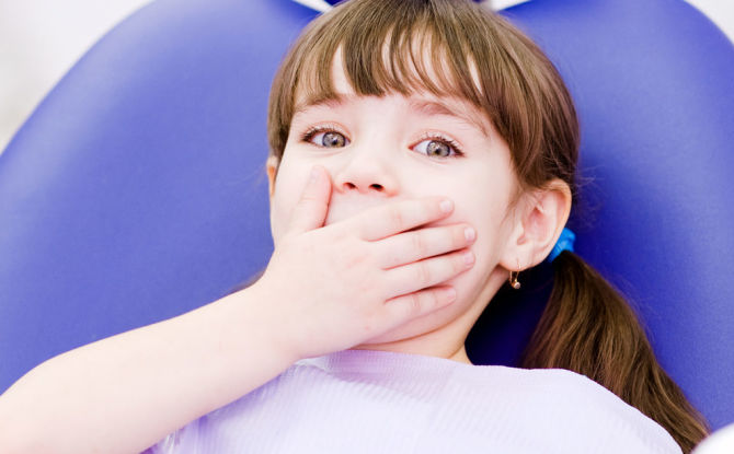 У ребенка болит молочный или постоянный зуб – чем обезболить в домашних условиях