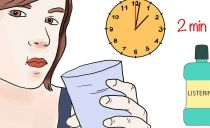 Чем и как полоскать рот при воспалении десен – аптечные и народные средства