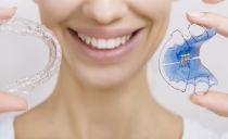 Пластины для выравнивания зубов у детей и взрослых