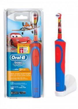 Электрощетка Oral-B для детей