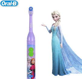 Насадка Braun Oral-B Frozen Kids