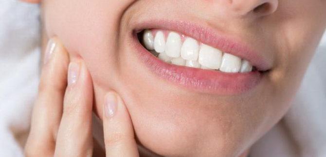 Ноют зубы