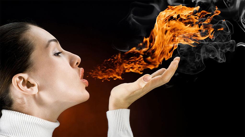 Как в домашних условиях перебить запах перегара 51