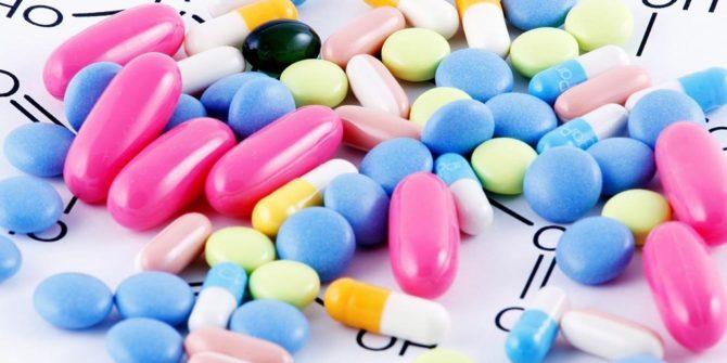 Противовоспалительные средства от стоматита