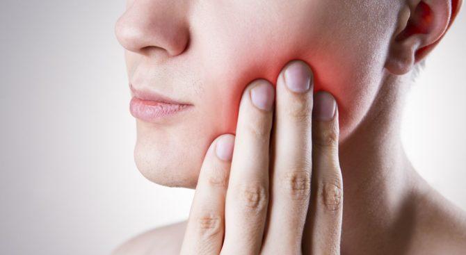 Самое лучшее обезболивающее при зубной боли