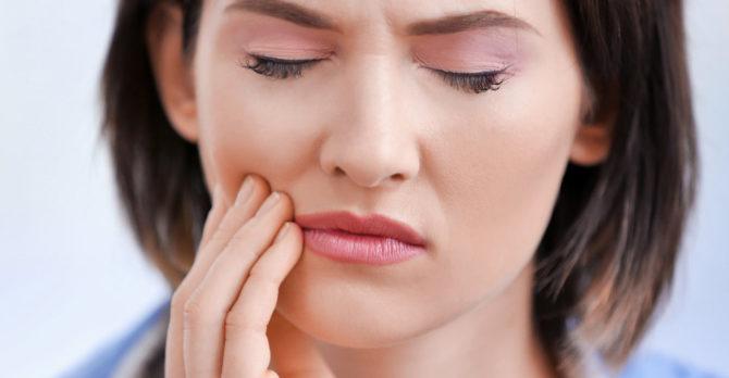 Какие обезболивающие можно пить при зубной боли