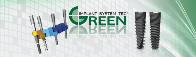 Green Implant