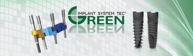 Green Implant