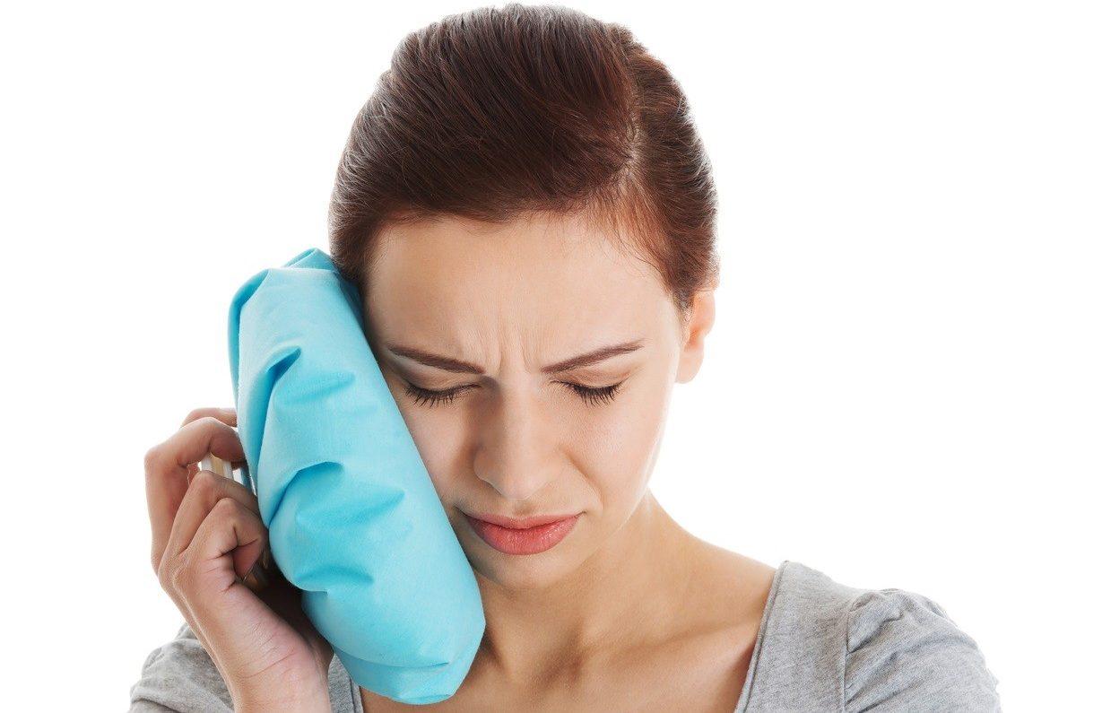 Лечение челюстного сустава в домашних условиях
